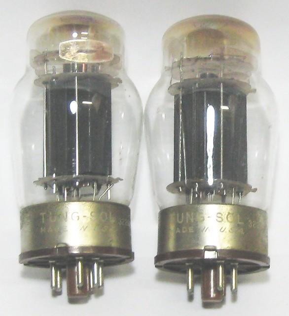 Tung Sol 6550 | TriodeElectronics com Kits, Tubes, Transform… | Flickr