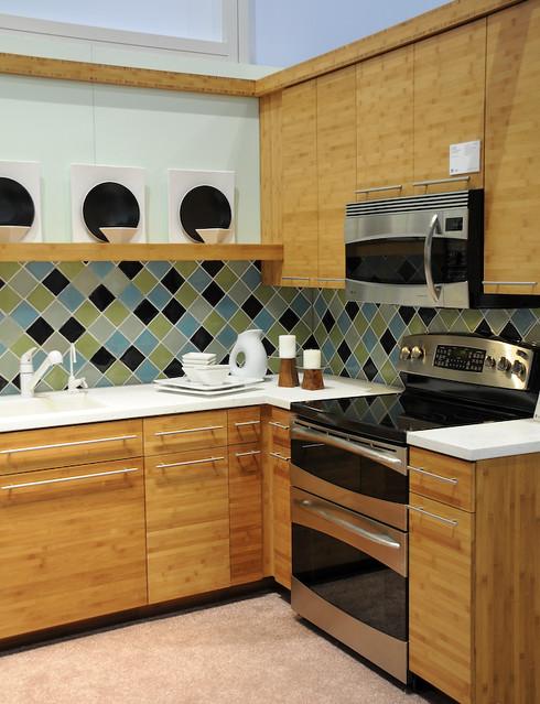 Designer Kitchen Appliances Uk