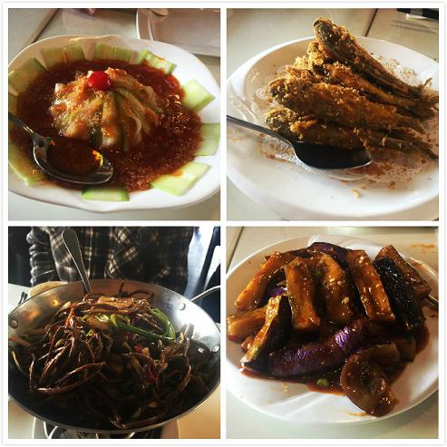 中式料理 Lulu S Kitchen In Dublin Ca 精緻道地的美味中餐館 Regina In Ca美食旅遊新鮮事 痞客邦