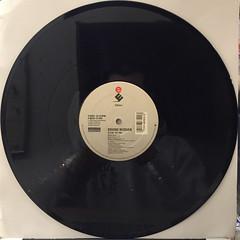 BRAND NUBIAN:ALLAH U AKBAR(RECORD SIDE-B)