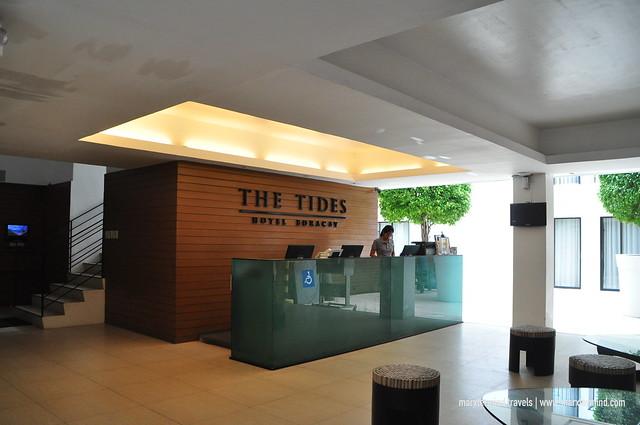 The Tides Boracay Hotel