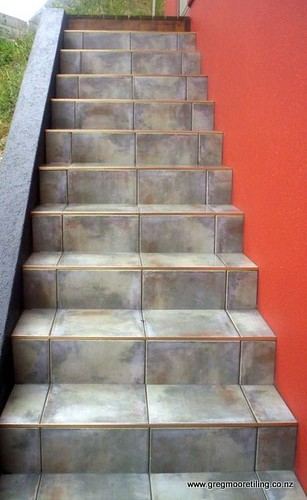 Tiling Stairs | By Tilelayer Tiling Stairs | By Tilelayer