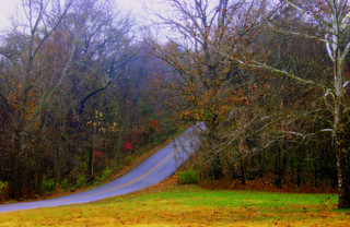 All Roads Are Up Hill From Here.. | by ~M~Chelle & her view***