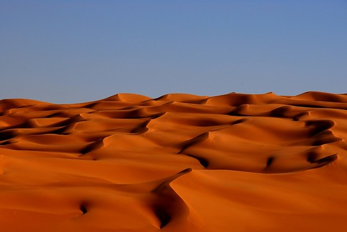 The Sahara | by Jay Brezinsky