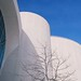 Monona Terrace and the Geometry of Organic Form