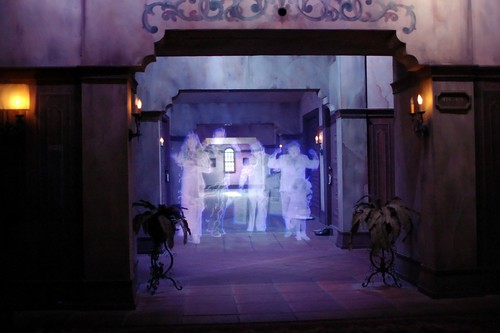 Disney Tower Of Terror Ghosts Explored This Is A