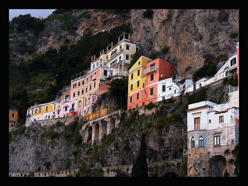 colors of Amalfi | by Love.to.be.fuzzy[in pelo stat virtus]