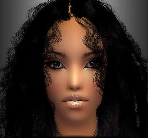 New Face For Angelic Model Management This Is The Edited