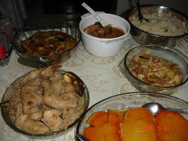 Bangladeshi Food: An Overview