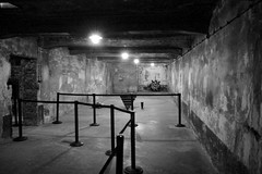 Gas Chamber | by giorgino