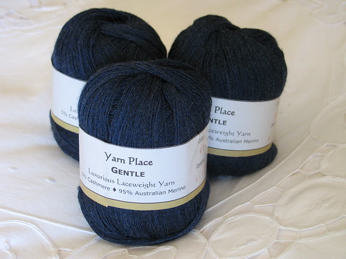 Yarn Place - Gentle | by tf_mcgee