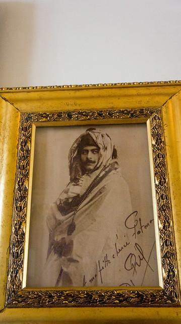 Prince Ali Haider