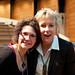 Theresa and Gillian