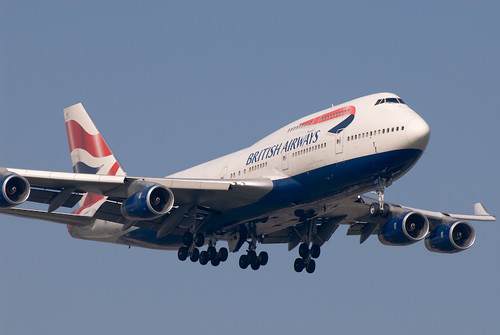 British airways 747-436 G-CIVZ | by happyrelm