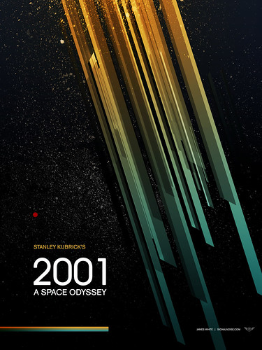 2001 A Space Odyssey | by James Whíte