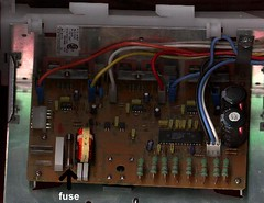 Blown Fuse on a Maytag Neptune Washer Motor Control Board | by Zenzoidman