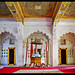 Moti Mahal | The Pearl Palace , Mehrangarh Fort, Jodhpur