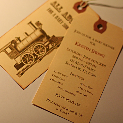 Train Ticket Front And Back Jpg Shaelyn Neal Flickr