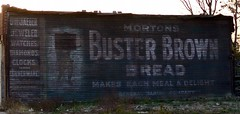 Buster Brown Bread Ghost Sign in Dowtown Detroit | by DetroitDerek Photography ( ALL RIGHTS RESERVED )