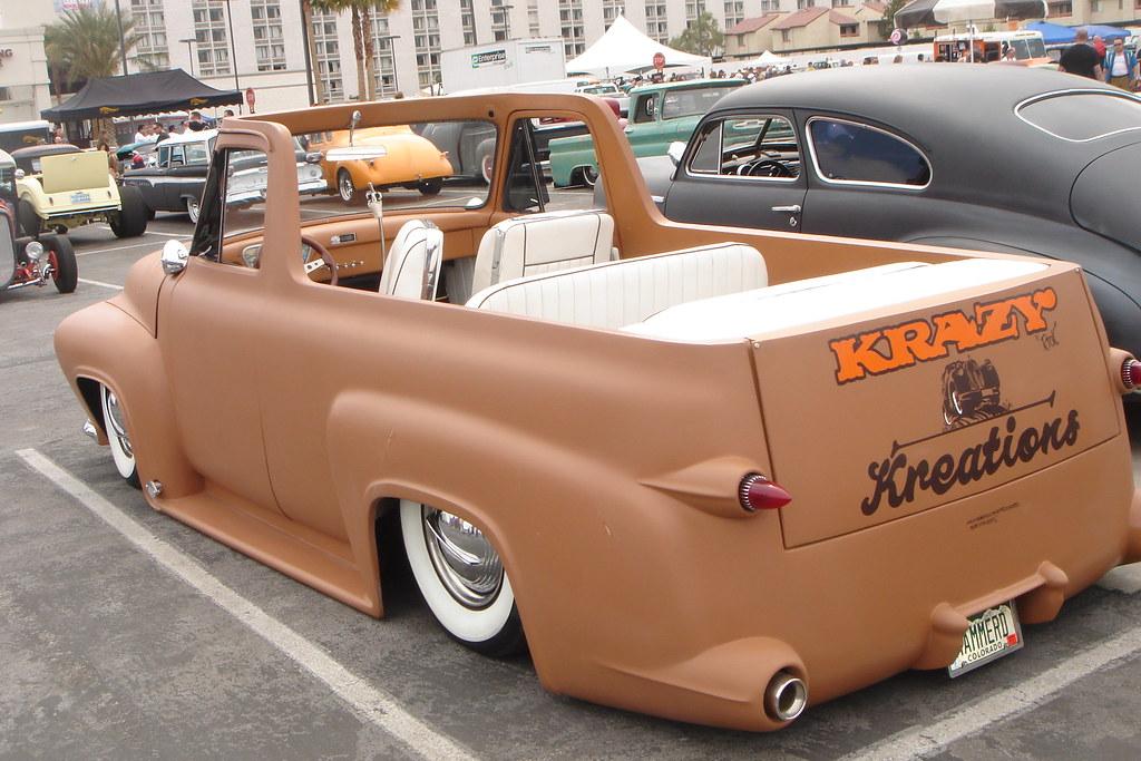 Viva Las Vegas 2007 Car Show