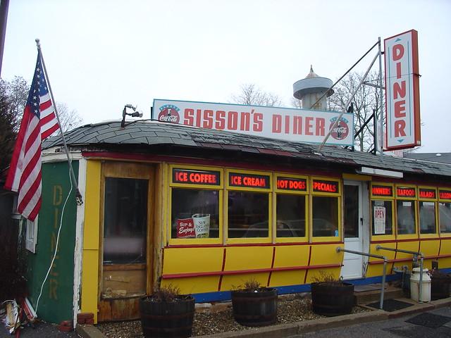 Trolley Car Diner Car  Price