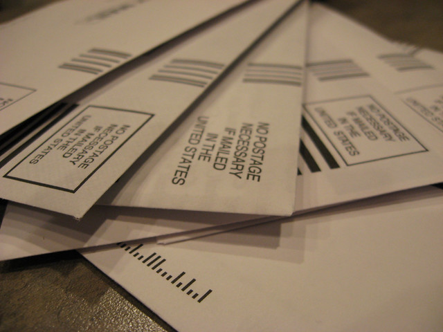 How to Stop Junk Mail by Sending it Back recommend