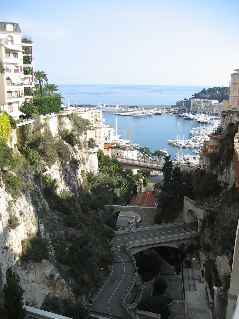 Monte Carlo New >> Monte Carlo Italy | Homes, shops and roadways all built on t… | Flickr