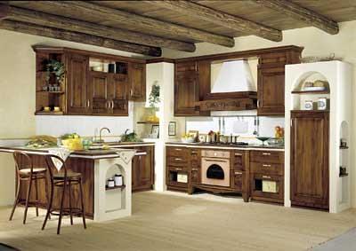 Emejing Cucine Arte Povera In Muratura Photos - harrop.us - harrop.us