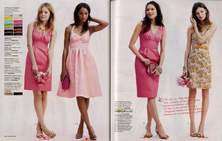 J. Crew June 2009 Catalog pgs 82-83 | by life as a cat