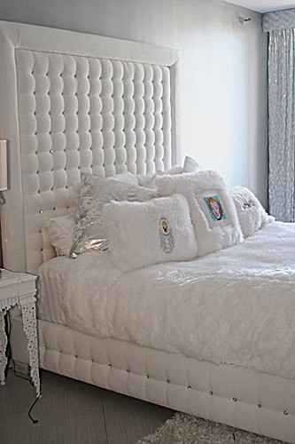 flooring its designers tall beds timeless white bed headboard queen craftsmanbb design building tufted