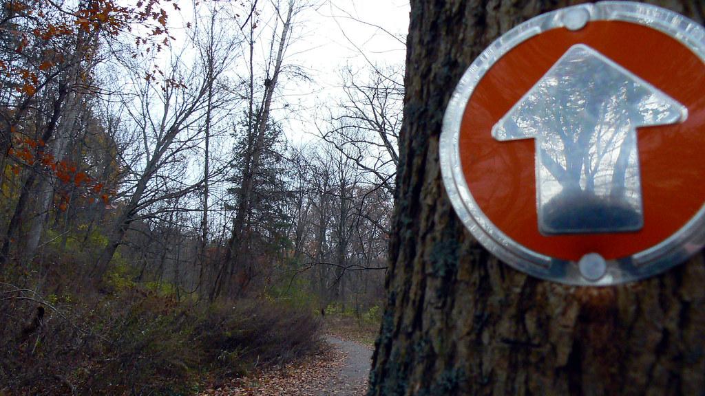 Corbett S Glen Nature Park