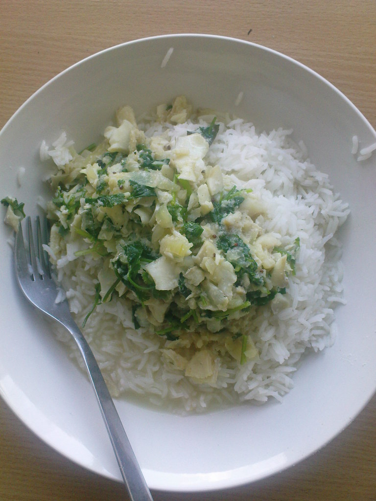 green coconut fish curry | Anjum Anand Ingredients 2 tbsp ...