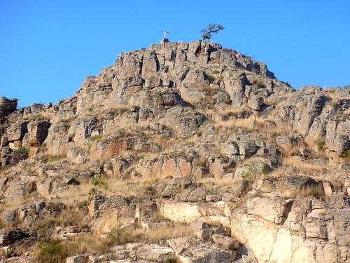 Cerro Santo Domingo Slp M 233 Xico 2008 6334 Lucy Nieto
