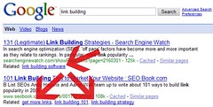 Google Related Links | by rustybrick