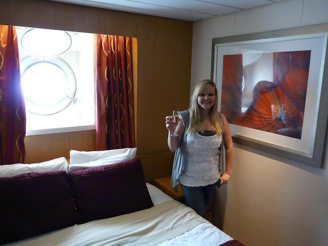 Cruiseclues Celebrity Cruises Celebrity Horizon Stateroom ...
