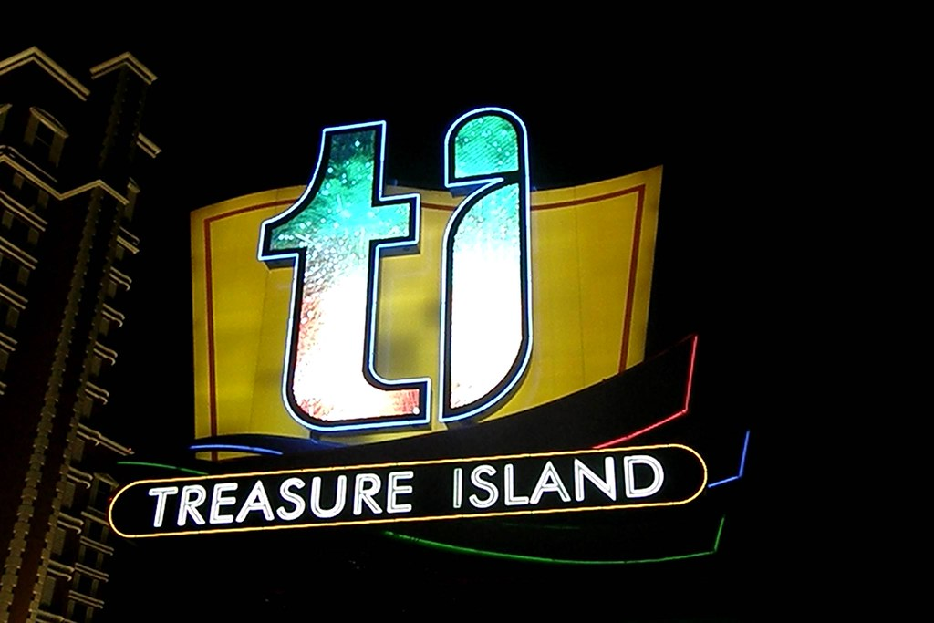 Treasure Island Images Free