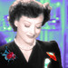 Joan Crawford TV Shot Montage