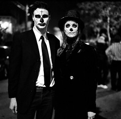 Day Of The Dead San Francisco 2007 | by cole emde