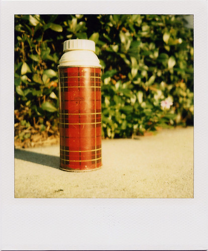 day 115 - thermos | by JudeanPeoplesFront