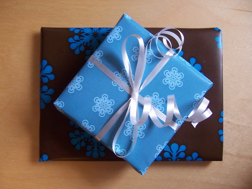 Holiday Gift Wrap.JPG | by paperseed