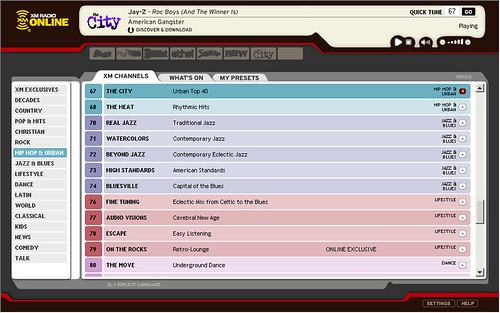 photograph regarding Sirius Xm Channel Guide Printable referred to as On the net blackjack cost-free xm radio on line : Bell ross on line casino look at