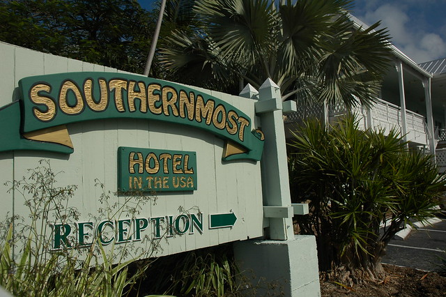 Southernmost Hotel Duval St Key West