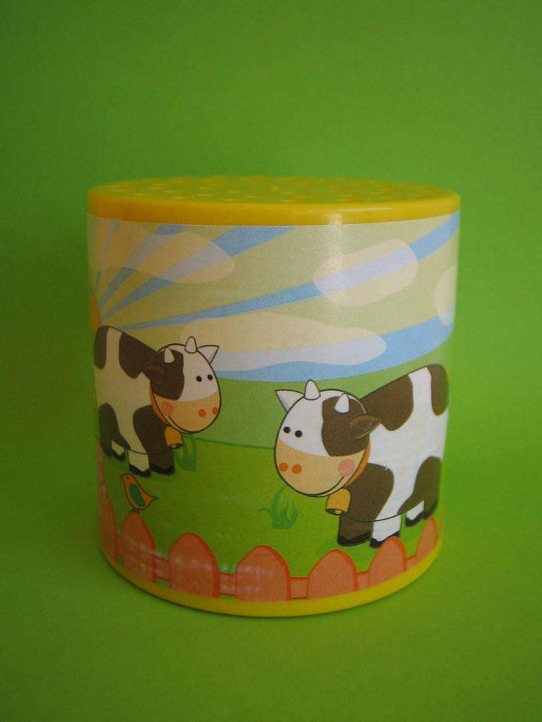 We Bought This Moo! Can After Seeing It So Many