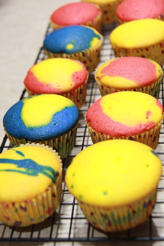 duffs tie dye cake mix (5)