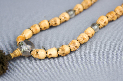 数珠の修理