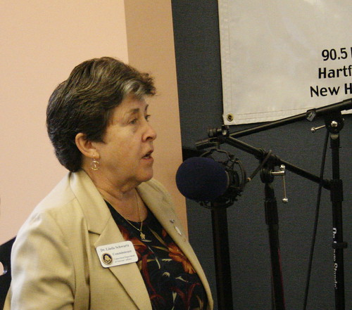 Live from CCSU: Veterans Summit  10-12-2007 | by WNPR - Connecticut Public Radio