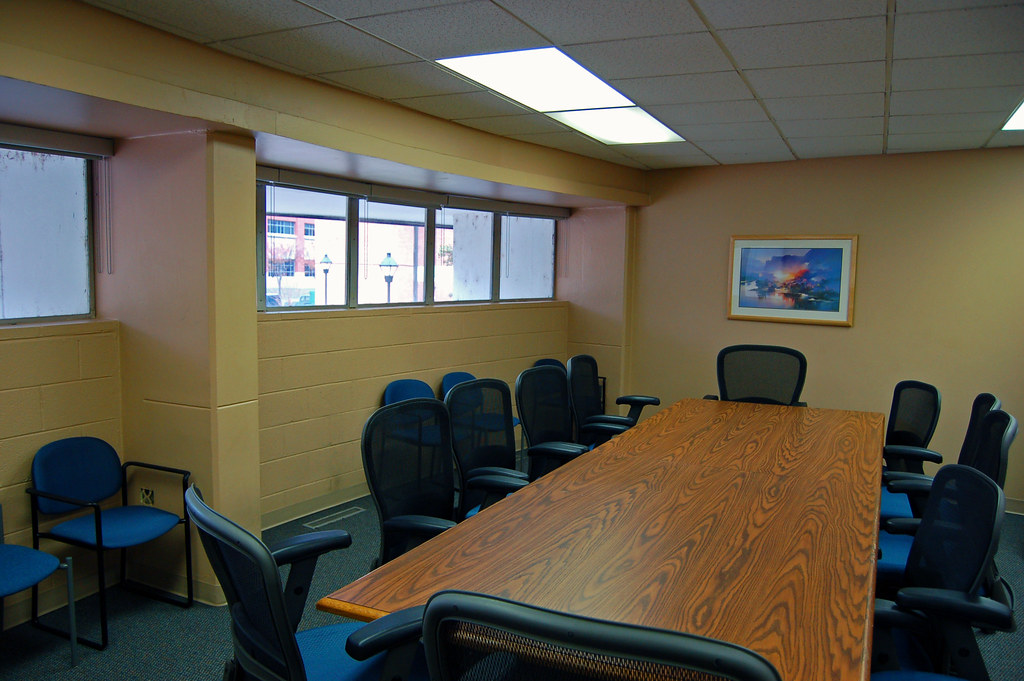 Centennial Conference Room
