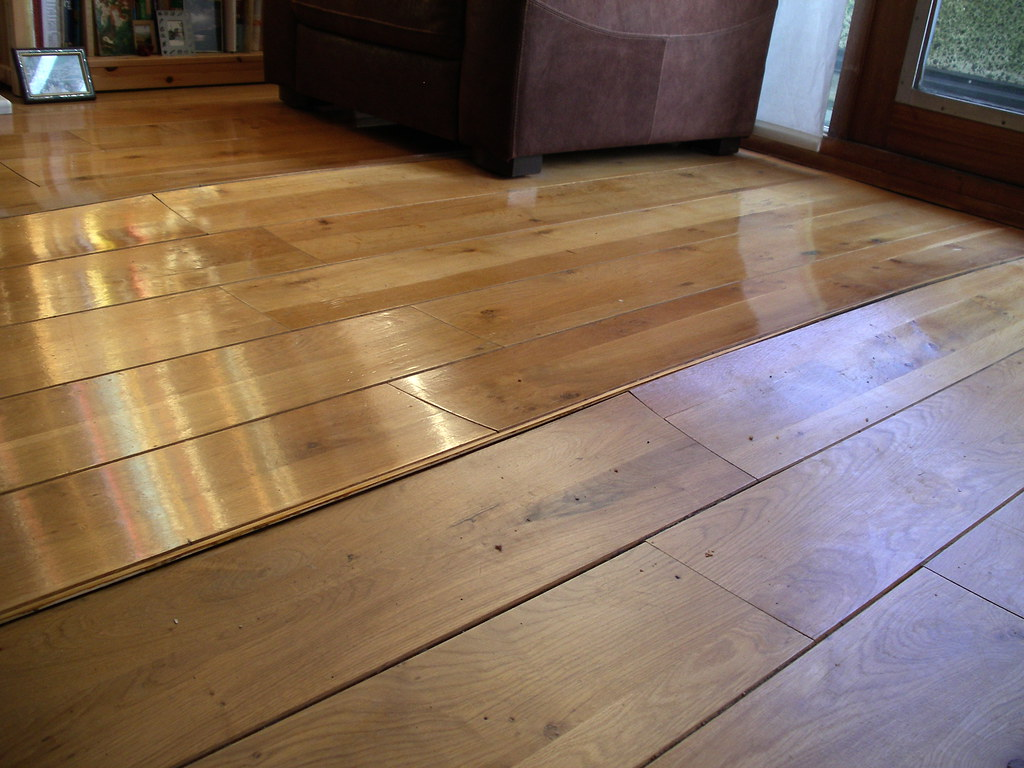 warped floorboards our lovely floor is warping for the