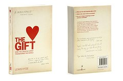 The gift imagination and erotic life of property