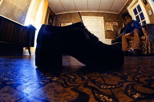 Tony S Shoe Repair Lexington Ky
